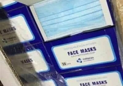 Face Mask Supplier Manufacturer China 8
